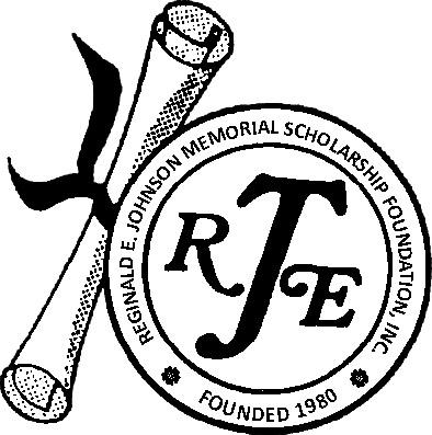 Reginald E. Johnson Memorial Scholarship